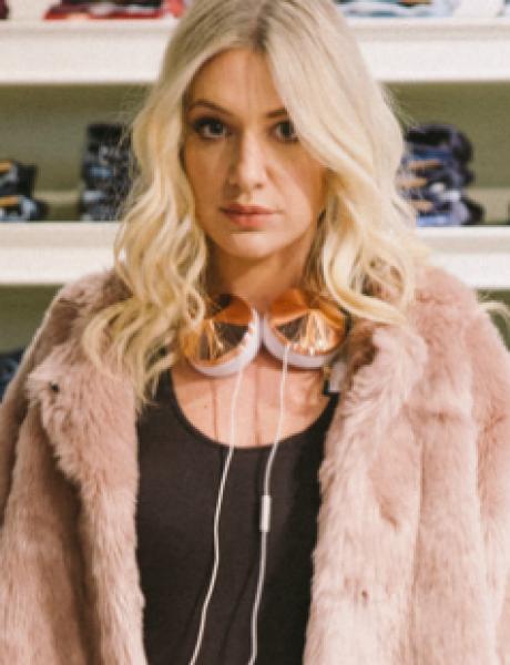 Mojih top 5 iz Fashion Park Outlet Centra Inđija: Vanja Pantin, stilistkinja