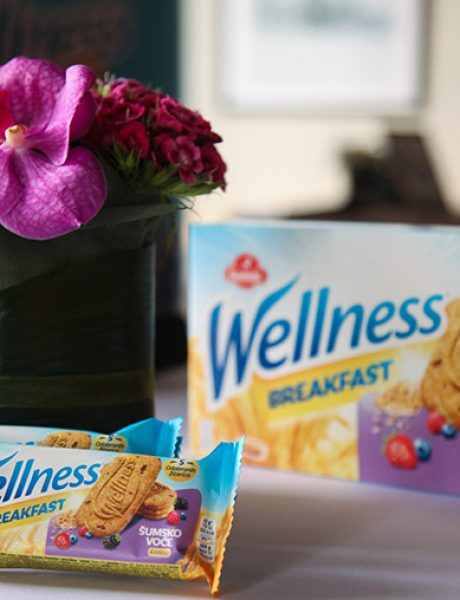 Wellness Breakfast – I dan može da počne