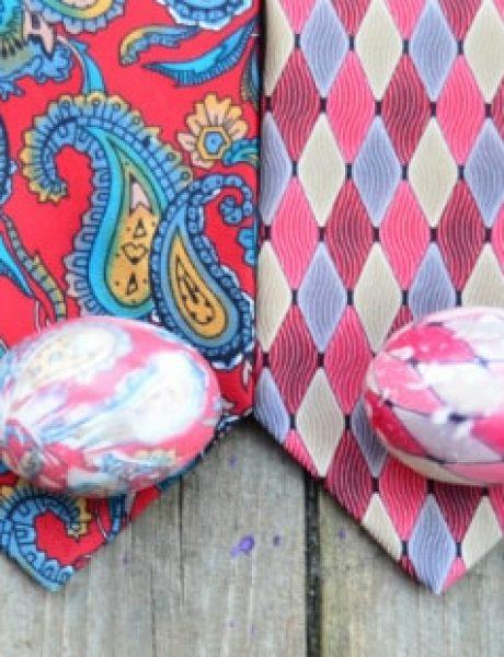 Zanimljive ideje za DEKORISANJE uskršnjih jaja (2. deo)