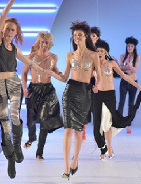 Belgrade Fashion Week 2016: Fashion event i revije (2. deo)