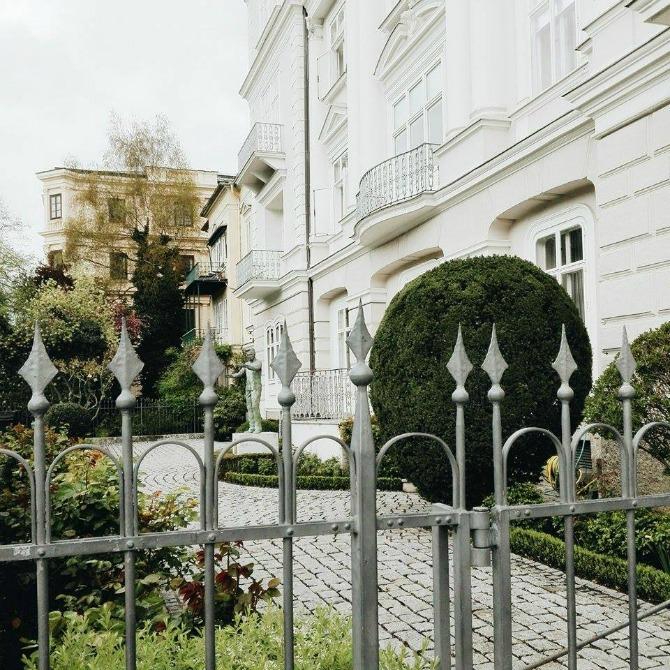 arhitektura 1 7 razloga da posetite Salzburg ovog leta