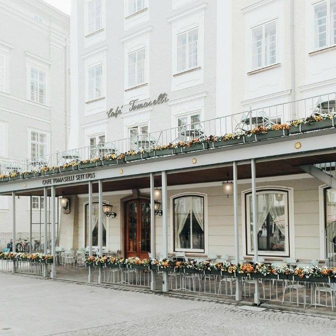arhitektura 2 7 razloga da posetite Salzburg ovog leta
