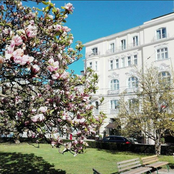 arhitektura 3 7 razloga da posetite Salzburg ovog leta