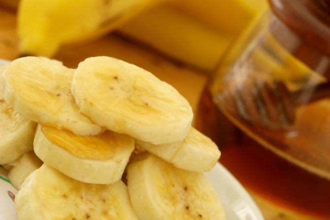 banane 5 maski od BANANE koje će vašu kožu učiniti prelepom