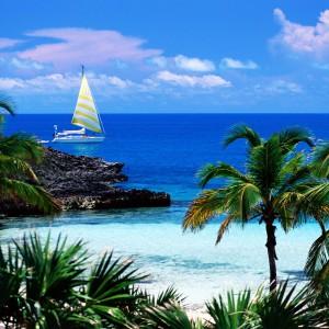 caribbean islands 300x300 Kviz: Koja MASAŽA je za tebe?