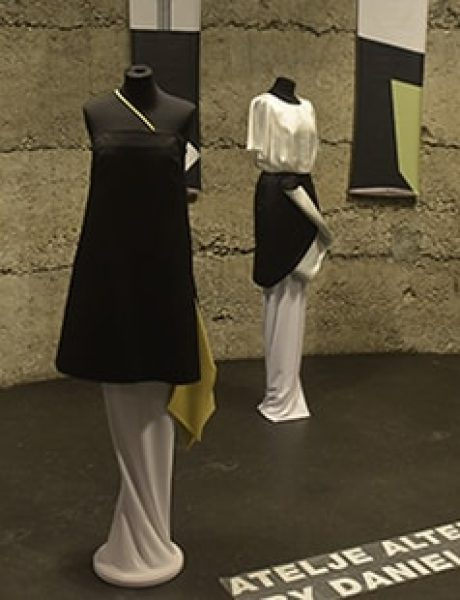 39. Black'n'Easy Fashion Week: Modne vinjete