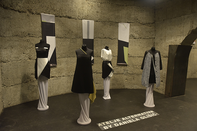 danijela glisic 1 39. BlacknEasy Fashion Week: Modne vinjete