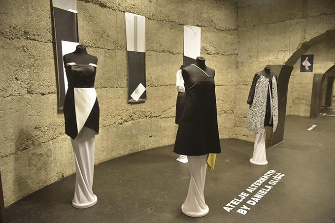 danijela glisic 2 39. BlacknEasy Fashion Week: Modne vinjete