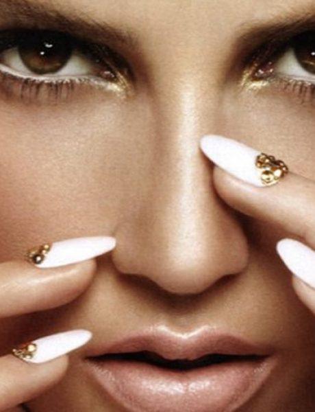 Instagram kao inspiracija za ukrašavanje noktiju (VIDEO)