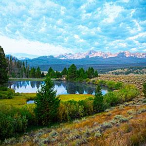 sawtooth mountains 0610 m Kviz: Koja MASAŽA je za tebe?
