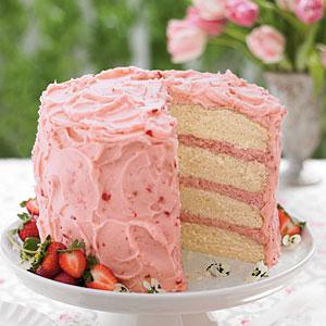 strawberry mousse cake sl x Kviz: Koja MASAŽA je za tebe?