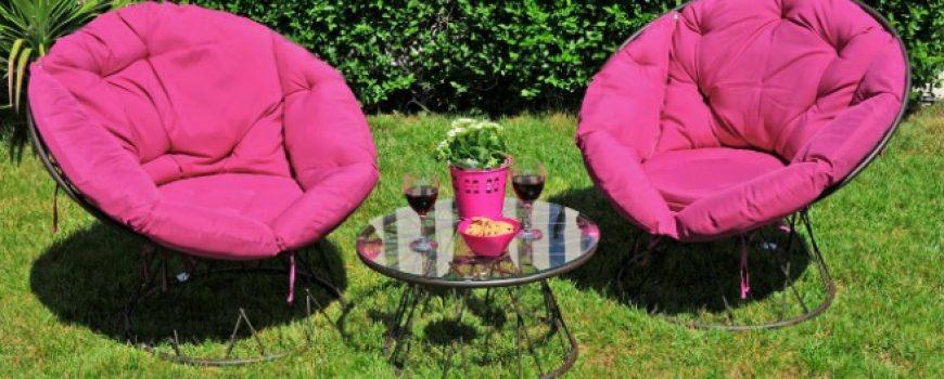 Uživajte u prolećnim danima na svojoj terasi