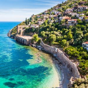 turska Kviz: Koji model NAOČARA za sunce je za tebe?