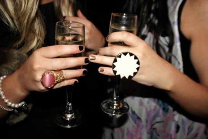 Šampanjac i čokolada vam mogu PRODUŽITI život Šampanjac i čokolada vam mogu PRODUŽITI život