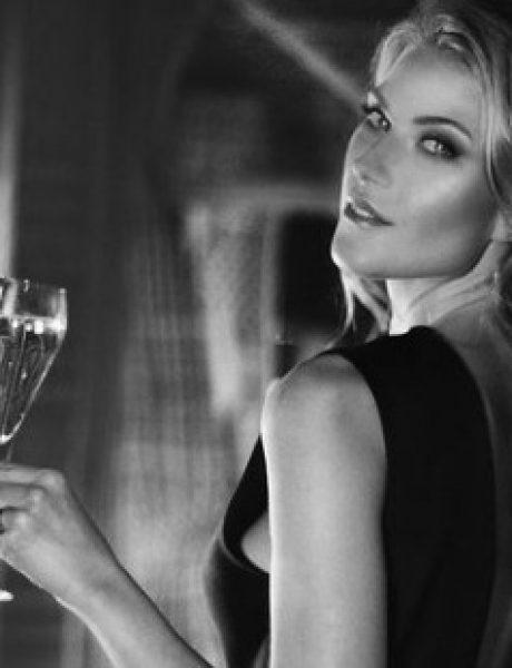 Šampanjac i čokolada vam mogu PRODUŽITI život