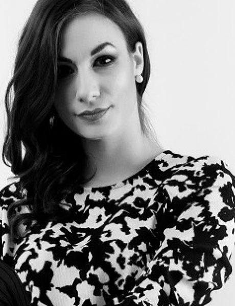 Intervju: Milena Čvorović, modni dizajner, kostimograf i profesor na Univerzitetu Metropolitan