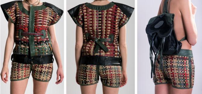5 Geiko Sakura Intervju: Ivana Vorguca, studentkinja modnog dizajna na Univerzitetu Metropolitan