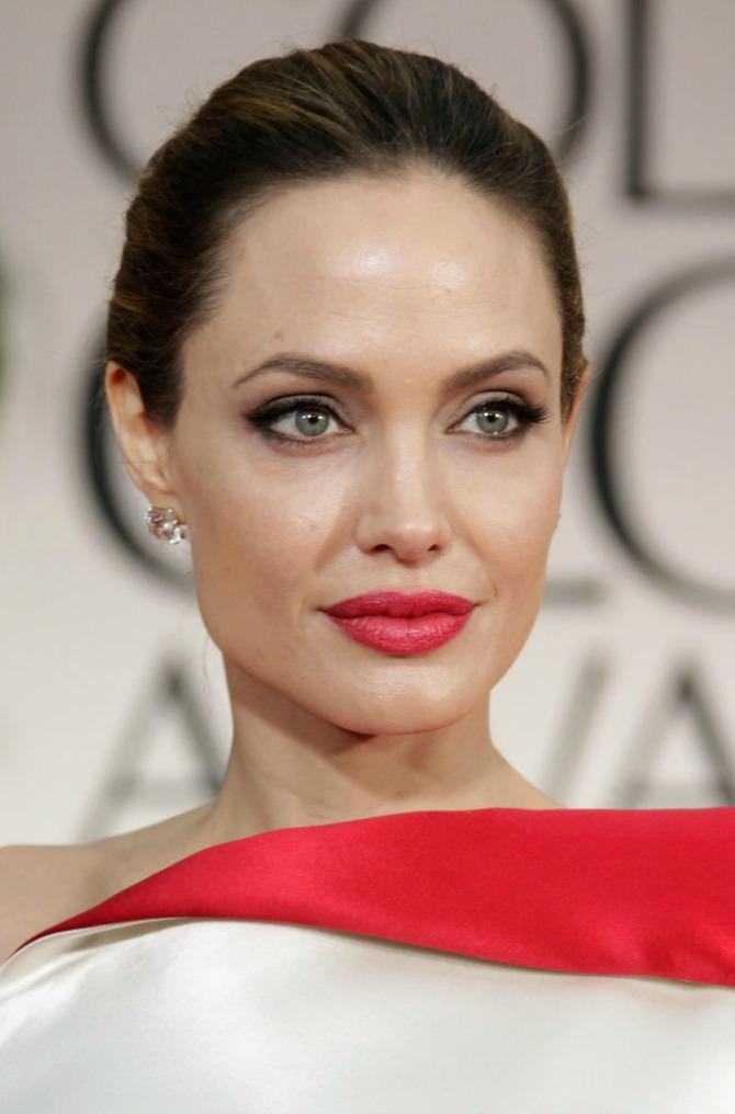 Angelina Jolie Ove poznate lepotice imaju NAJLEPŠE usne
