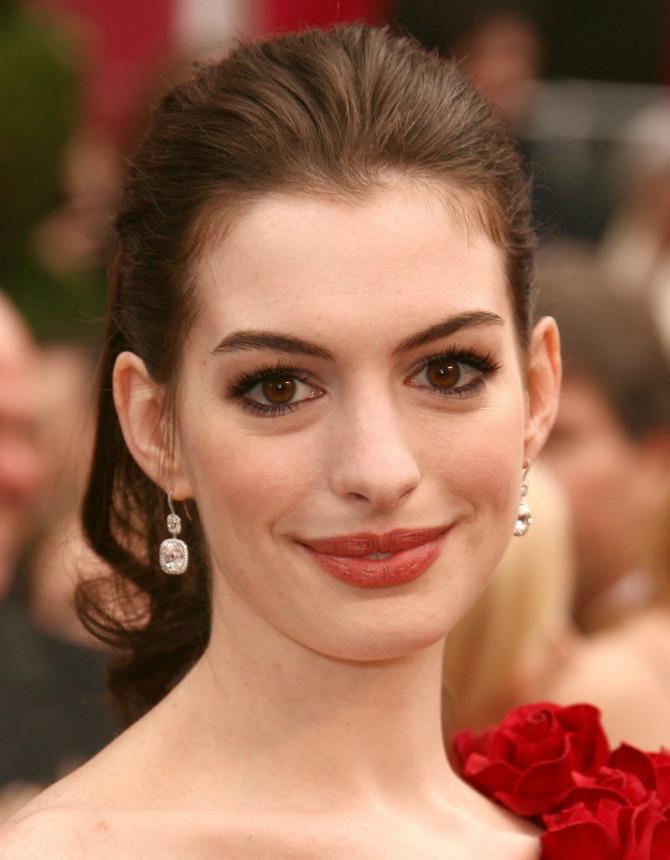 Anne Hathaway Ove poznate lepotice imaju NAJLEPŠE usne