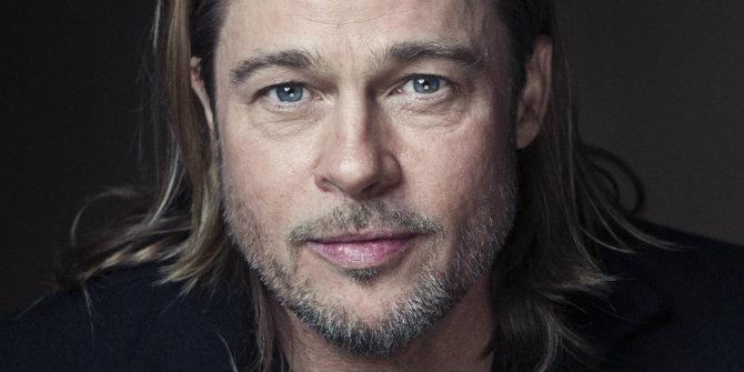 Brad Pitt Wallpaper for Facebook Kviz: Koji glumac je tvoja SRODNA duša?