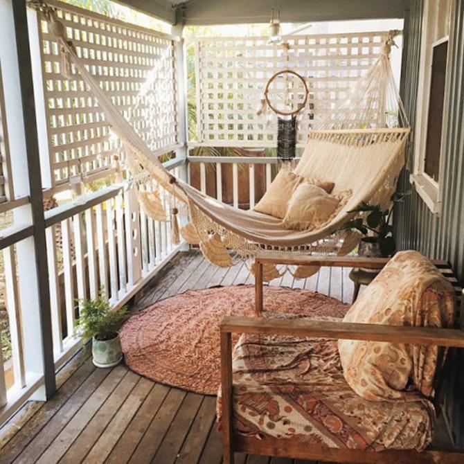 Dekoracija balkona Uredite SAVRŠENU oazu za opuštanje Dekoracija balkona: Uredite SAVRŠENU oazu za opuštanje