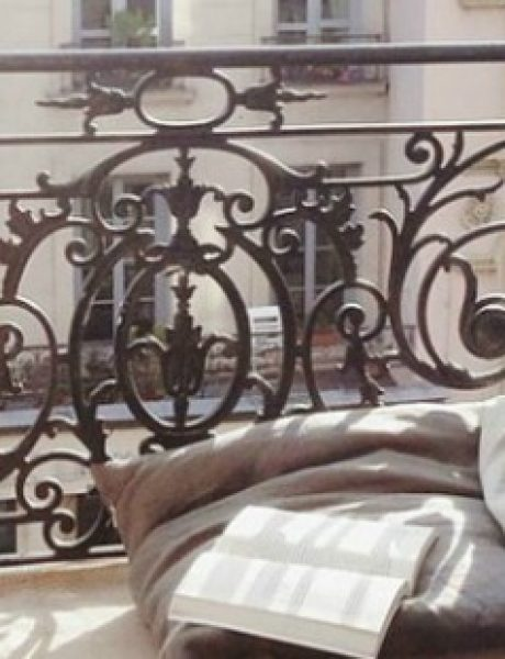 Dekoracija balkona: Uredite SAVRŠENU oazu za opuštanje
