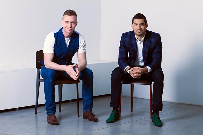 Fashion Incubator 1 Odlična novost za mlade modne dizajnere