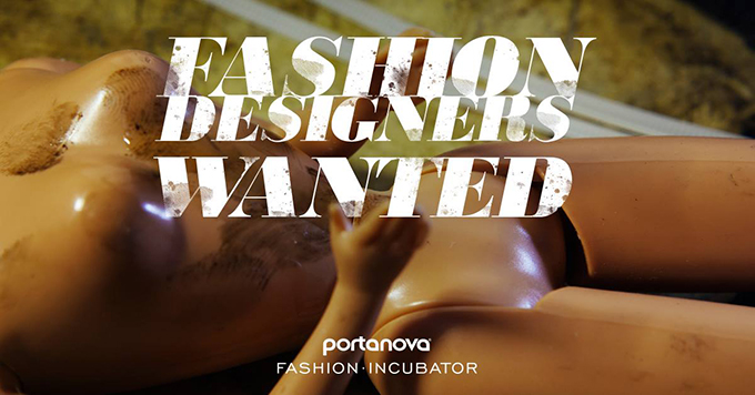 Fashion Incubator 2 Odlična novost za mlade modne dizajnere