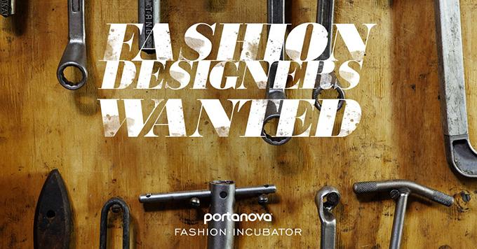 Fashion Incubator 3 Odlična novost za mlade modne dizajnere