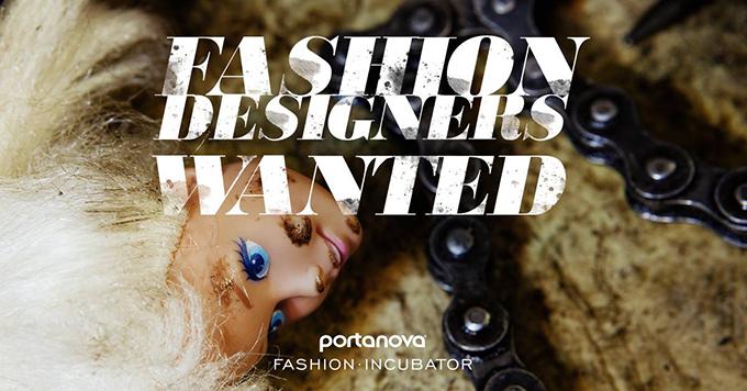 Fashion Incubator 4 Odlična novost za mlade modne dizajnere