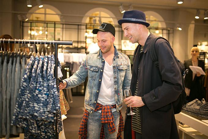 HM 3 Svečano otvorena nova H&M prodavnica u centru Novog Sada