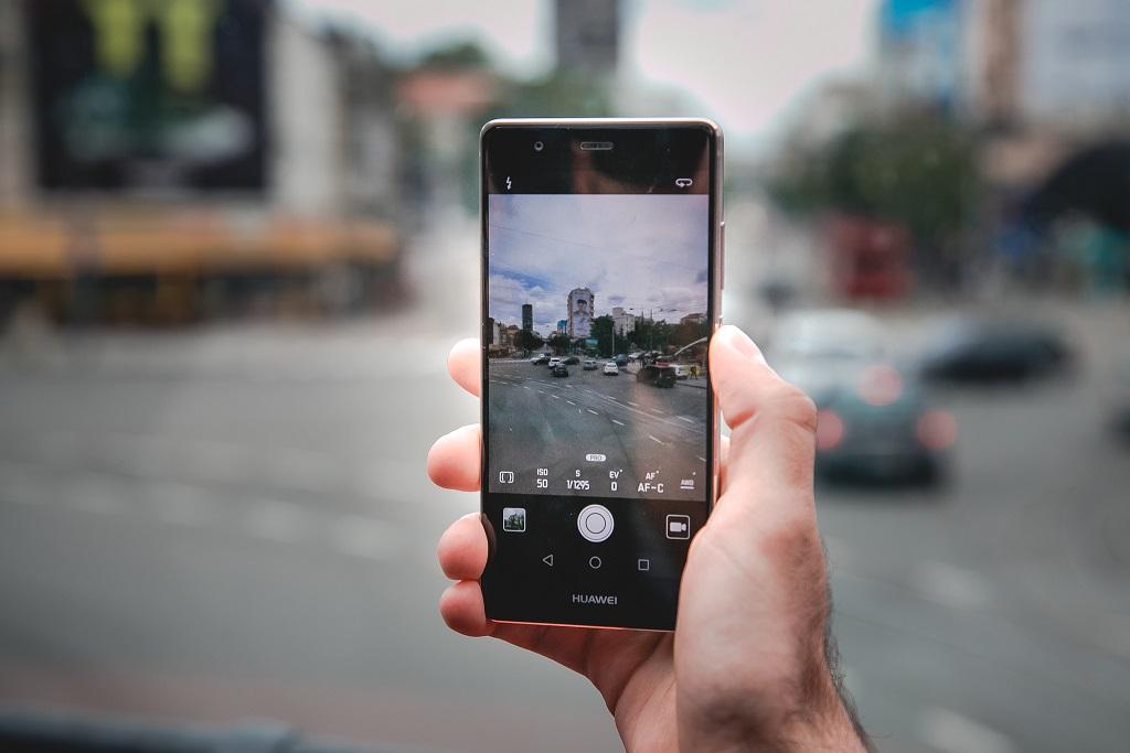 Huawei P9 7 Regionalna premijera novog Huawei pametnog telefona: Beograd iz #P9 perspektive