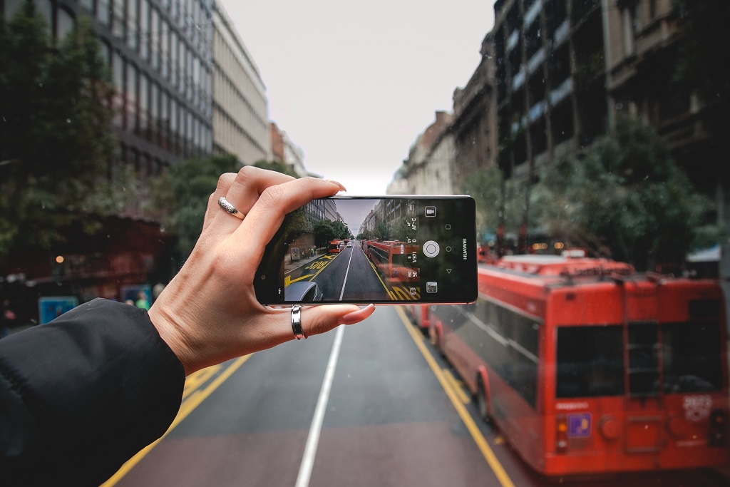Huawei P9 Regionalna premijera novog Huawei pametnog telefona: Beograd iz #P9 perspektive