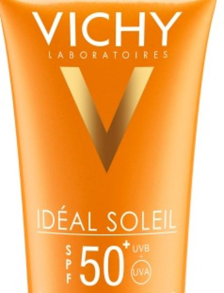 Poslednja inovacija laboratorija Vichy predstavlja idealno REŠENJE za negu kože i zaštitu od sunca