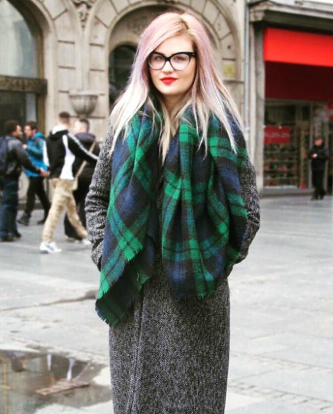 IMG 2340 Intervju: Danijela Mitrović, studentkinja modnog i grafičkog dizajna na Univerzitetu Metropolitan