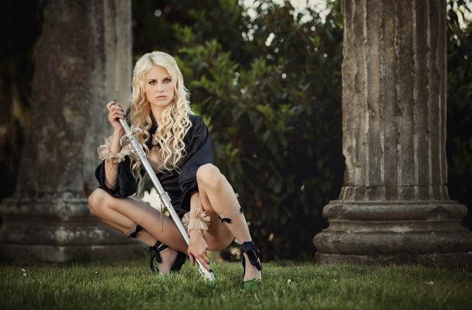 IMG 5345 1 Intervju: Maja Krsmanović, modna dizajnerka