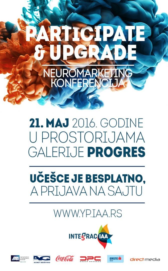 IntegracIAA2016  IntegracIAA: Participate & Upgrade