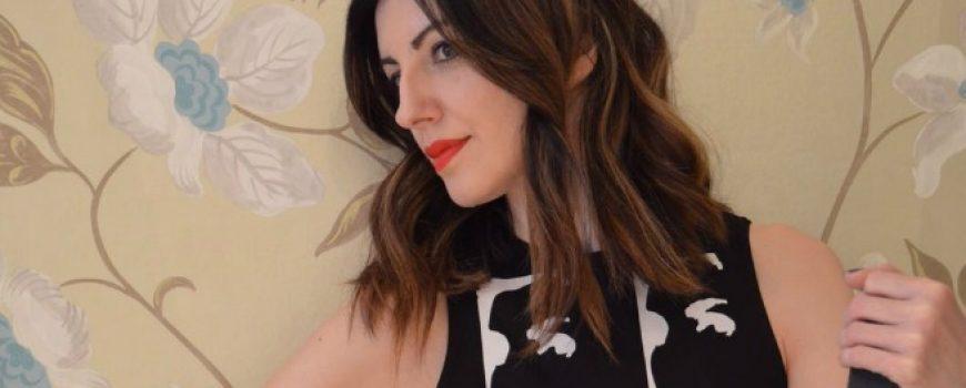 Intervju: Viktorija Džimrevska, modna dizajnerka