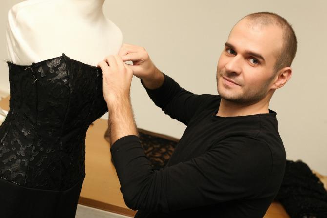 Ivica Skoko 3 Intervju: Ivica Skoko, modni dizajner