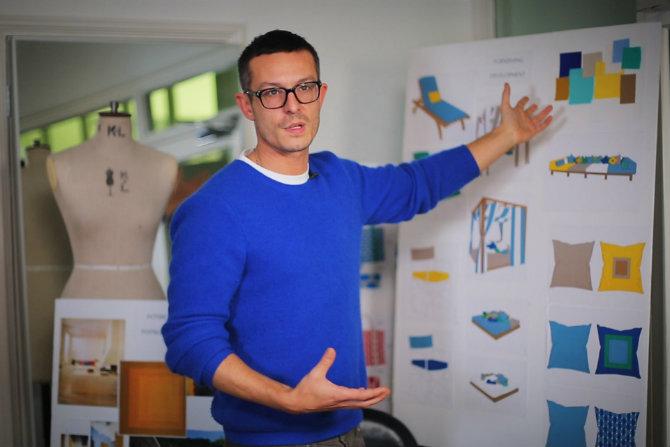 Jonathan Saunders Dior po prvi put dobija ŽENSKOG kreativnog direktora?