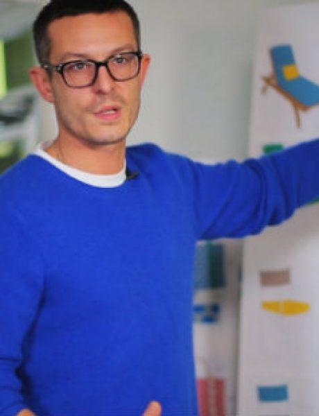 Džonatan Saunders je NOVI kreativni direktor modne kuće Diane Von Furstenberg
