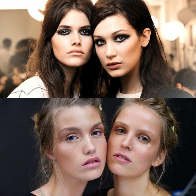 Koji MAKEUP vi birate ovog proleća1 Koji makeup vi BIRATE ovog proleća?