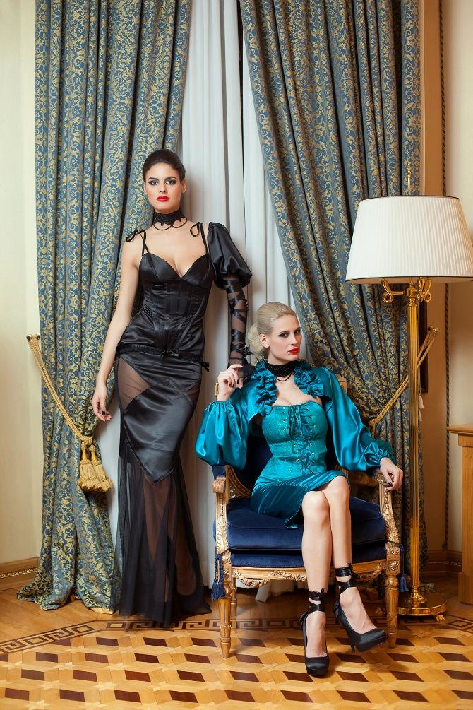 MG 2667 obrada2 Intervju: Maja Krsmanović, modna dizajnerka