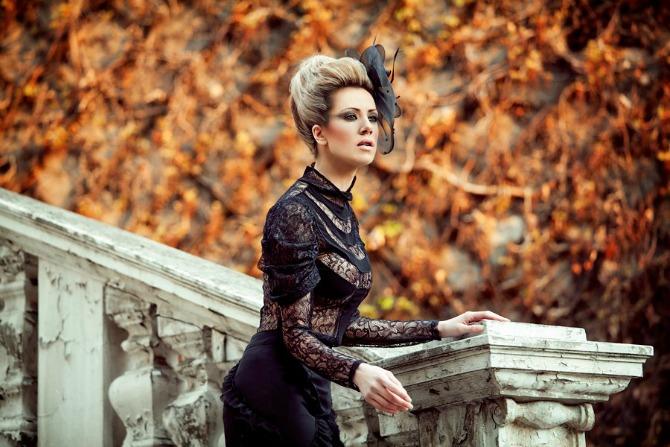 MILENA CVOROVIC 1 Intervju: Milena Čvorović, modni dizajner, kostimograf i profesor na Univerzitetu Metropolitan