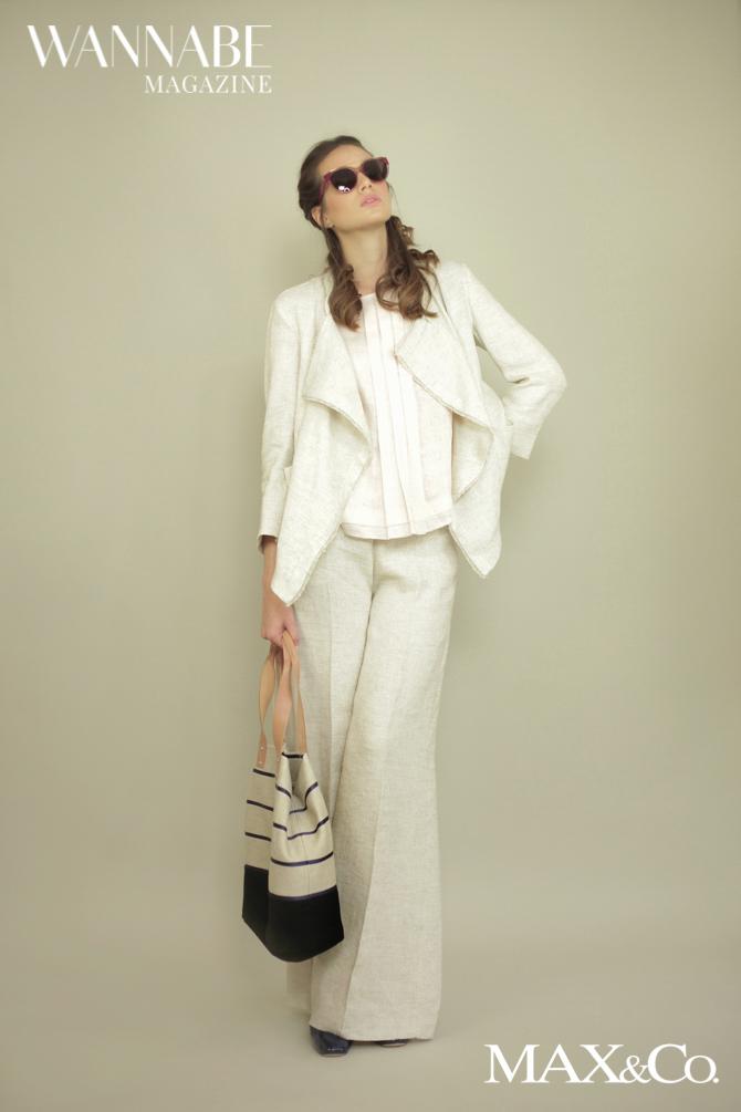Max Co modni predlozi 24 Modni predlog Max&Co: Obuci se poput prave Italijanke