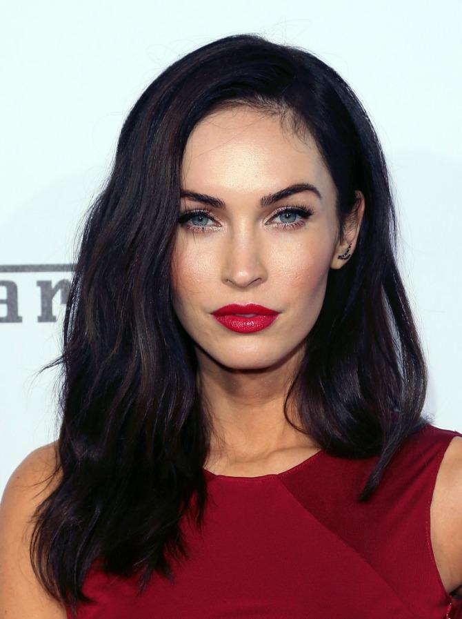 Megan Fox Ove poznate lepotice imaju NAJLEPŠE usne