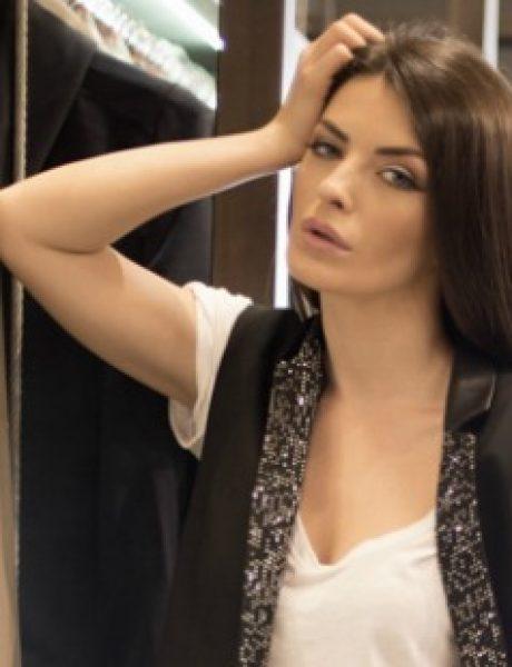 Mojih top 5 iz Fashion Park Outlet Centra Inđija: Iva Čuljak, modna dizajnerka