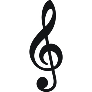 Music notes symbols clip art free clipart images 2 Kviz: Koji glumac je tvoja SRODNA duša?