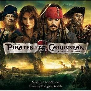 Pirates of the Caribbean On Stranger Tides Kviz: Koji glumac je tvoja SRODNA duša?