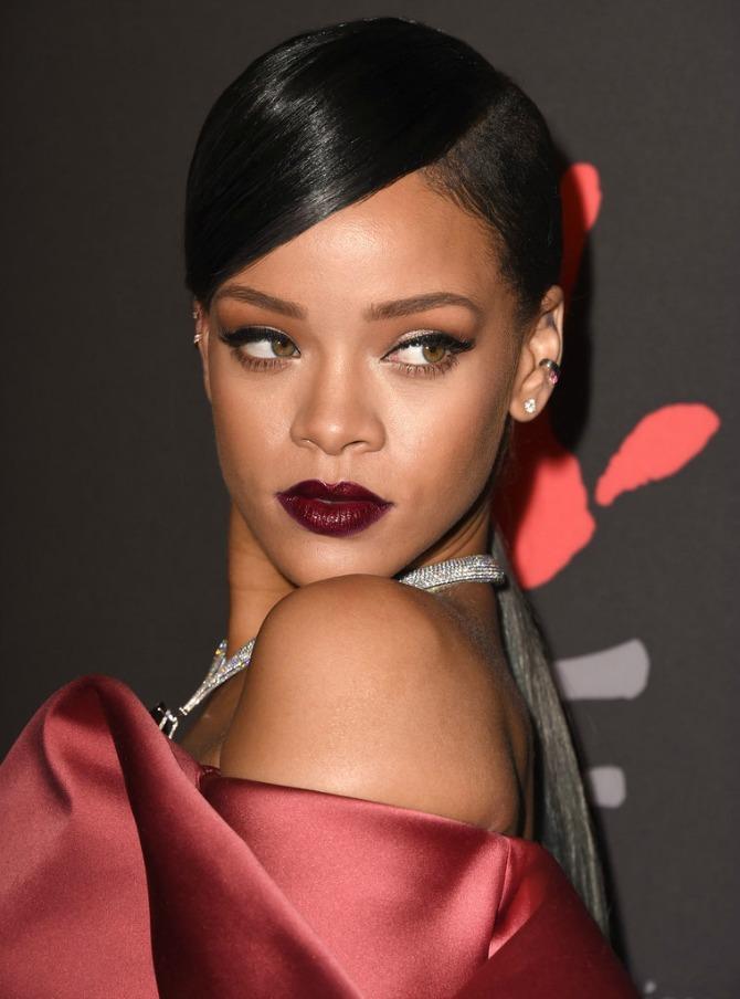 Rihanna Ove poznate lepotice imaju NAJLEPŠE usne